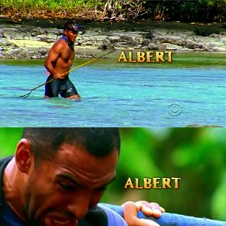 Albert's <a href=