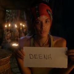 Jenna votes out <a href=