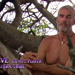 Steve making a <a href=