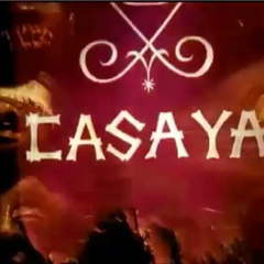 Casaya's intro shot.