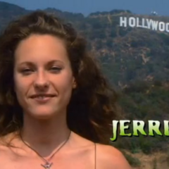 Jerri is introduced to the show.