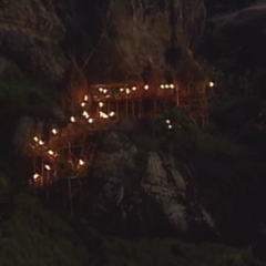 The Tribal Council area in <i><a href=