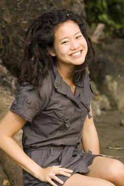 S14 Michelle Yi