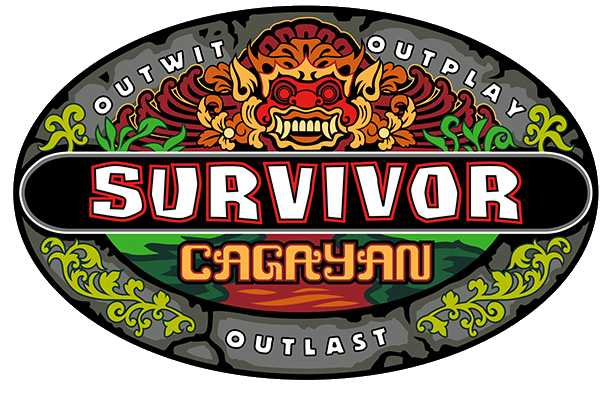 File:Survivor-28 Logo.png