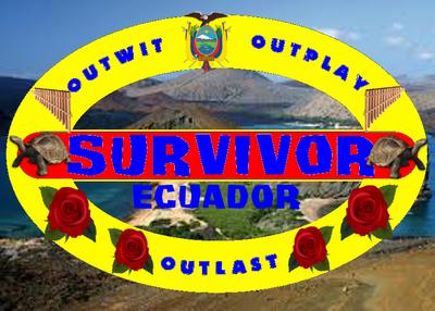 Survivor Ecuador