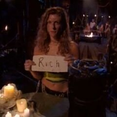 Jenna's last vote.