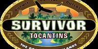 Survivor: Tocantins