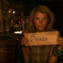 Andrea's last vote against <a href=