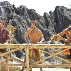Cochran, Eddie, and Malcolm compete.