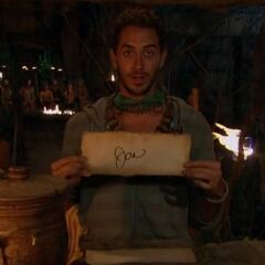 Reed votes against Jon.