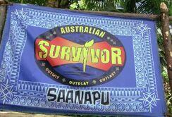 Saanapu flag