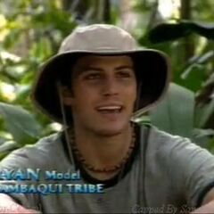 Ryan doing a <a href=