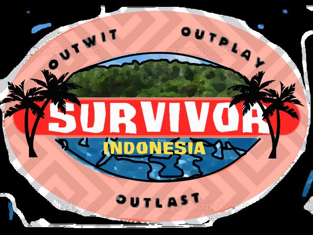 File:Ozzymayhem'4 Survivor Indonesia Logo.png