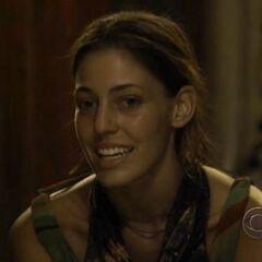 Amanda at the <a href=
