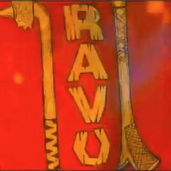 Ravu's intro shot.