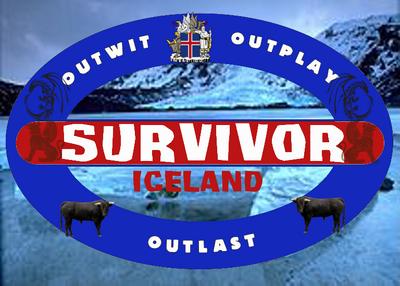 Survivor Iceland
