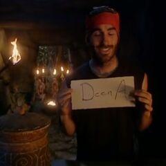 Alex votes out <a href=