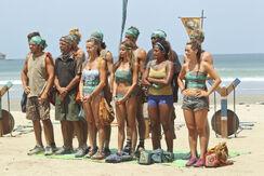Huyopa tribe