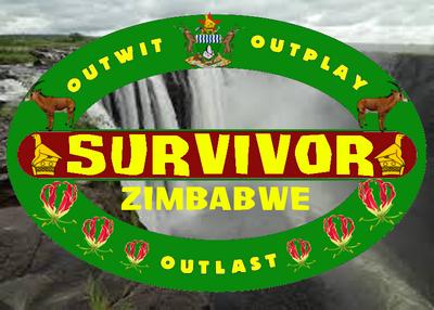 Survivor Zimbabwe