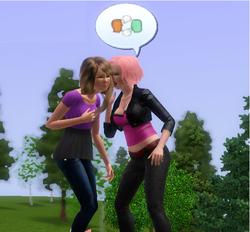 Olivia+Sienna
