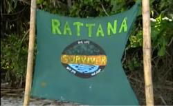 Rattana flag