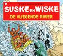 De Vliegende Rivier (originele cover)
