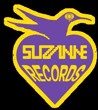 NewzanneRecordsLogo