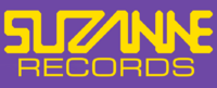 SuzanneRecords (third design)