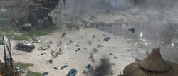 Battle of Kashyyk epIII