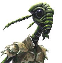 Alien snp verpine