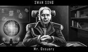 Mr ossuary