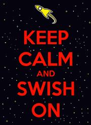 Swish on