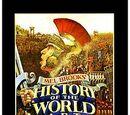 La loca historia del mundo , Parte I