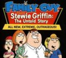 Stewie Griffin: La historia jamas contada