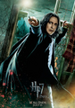 Snape; DH Part 2 Poster.png