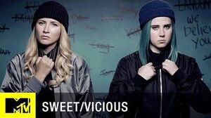 Sweet Vicious (Season 1) Official Teaser Promo MTV