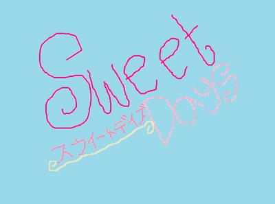 SweetDaysLogo