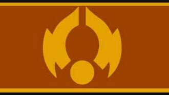 Galactic Republic Anthem ''All Stars Burn As One''