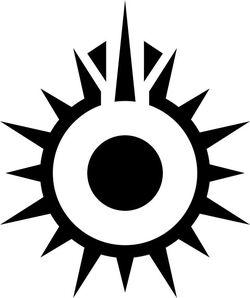 Black Sun emblem