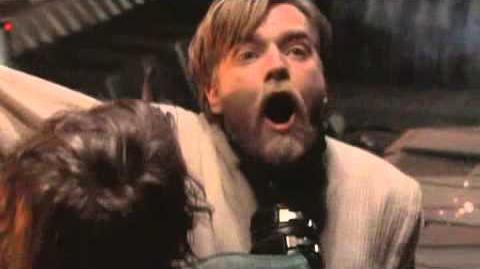 Revenge of the Sith - TV Spot - Seduction