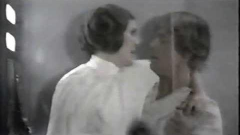 """""""Star Wars"""" Special Edition Commercial (1997) 1"""