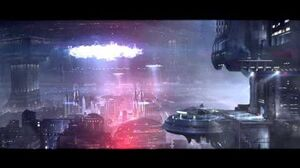 STAR WARS Episode VII - The Ancient Order - HD Trailer
