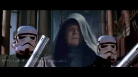 Star Wars Sequel Trilogy (Fan Trailer)