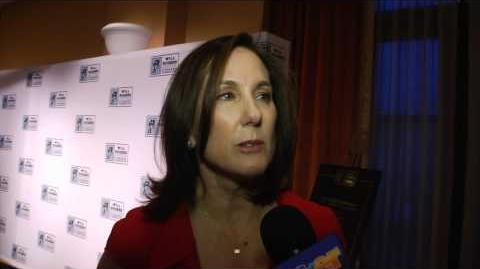 Lucasfilm's Kathleen Kennedy Talks 'Star Wars' At CinemaCon - EXCLUSIVE!