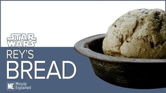 Rey's POLYSTARCH BREAD & VEG-MEAT Explained! Plus, a recipe!