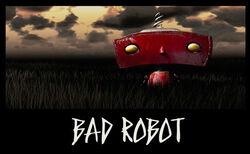 BadRobotLogo