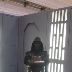 Darth Revan.
