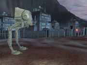 Dathomir Imperial Prison