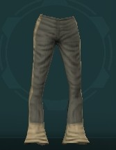 Ithorian Striped Pants