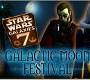 Galactic Moon Festival
